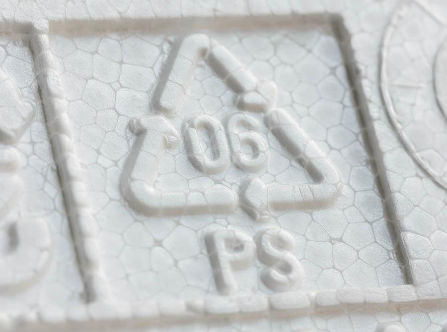 Polystyrene – PS